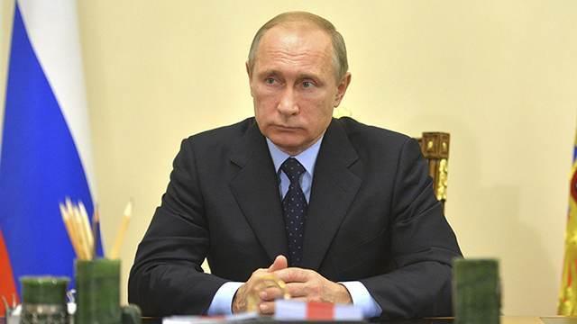 Путин освободил семьи с инвалидами от уплаты взносов на капремонт Политика, Россия, Экономика, Жкх, Капремонт, Инвалид, Оплата, Путин
