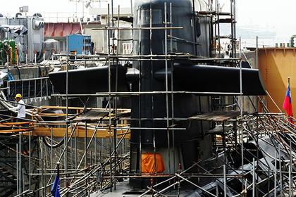 Китай обогнал Россию по двигателям субмарин Китай, Подводный флот, Технологии, Двигатель, Россия