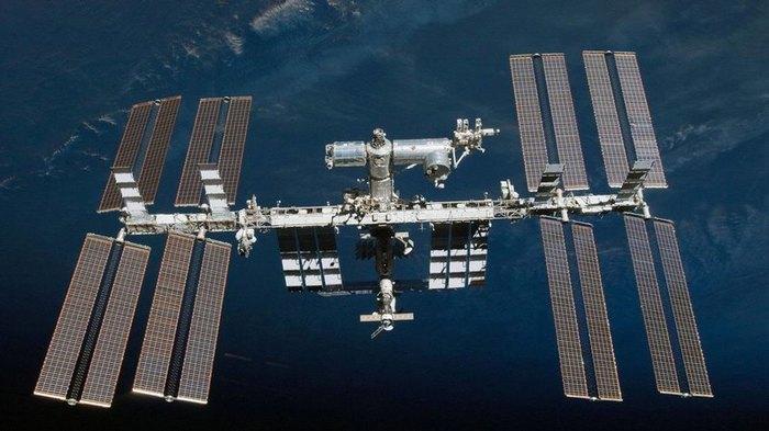 7 интересных фактов о Международной космической станции Популярная механика, Мкс, Длиннопост, Факты, Космос, Интересное