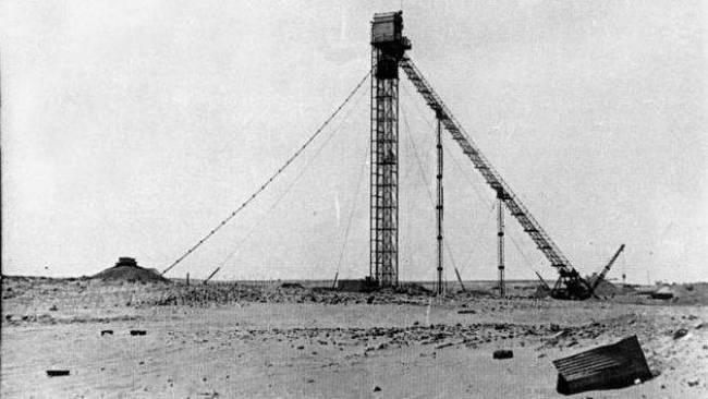 Испытания французского ядерного оружия в Алжире. Ядерное оружие, Франция, Алжир, Длиннопост
