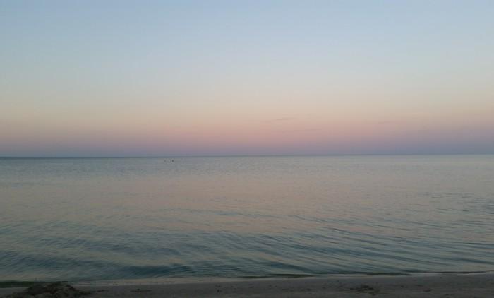Таганрогский залив Закат, Красота, Релакс, Таганрог