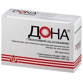 Глюкозамин -- БАД по цене приличного лекарства Глюкозамин, Остеохондроз, Iherb, Fda, Длиннопост