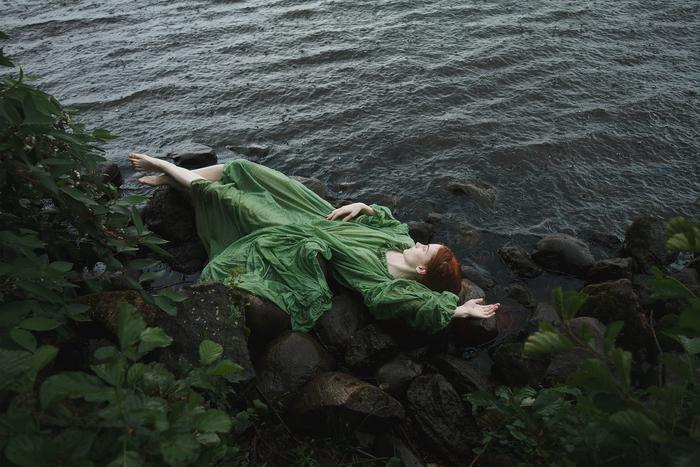 Abidance Портрет, Фотография, Девушки