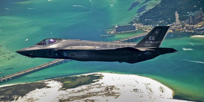 США решили не отдавать Турции оплаченные истребители F-35 Общество, Политика, США, Турция, Истребитель, f-35, Санкции, Ruposters