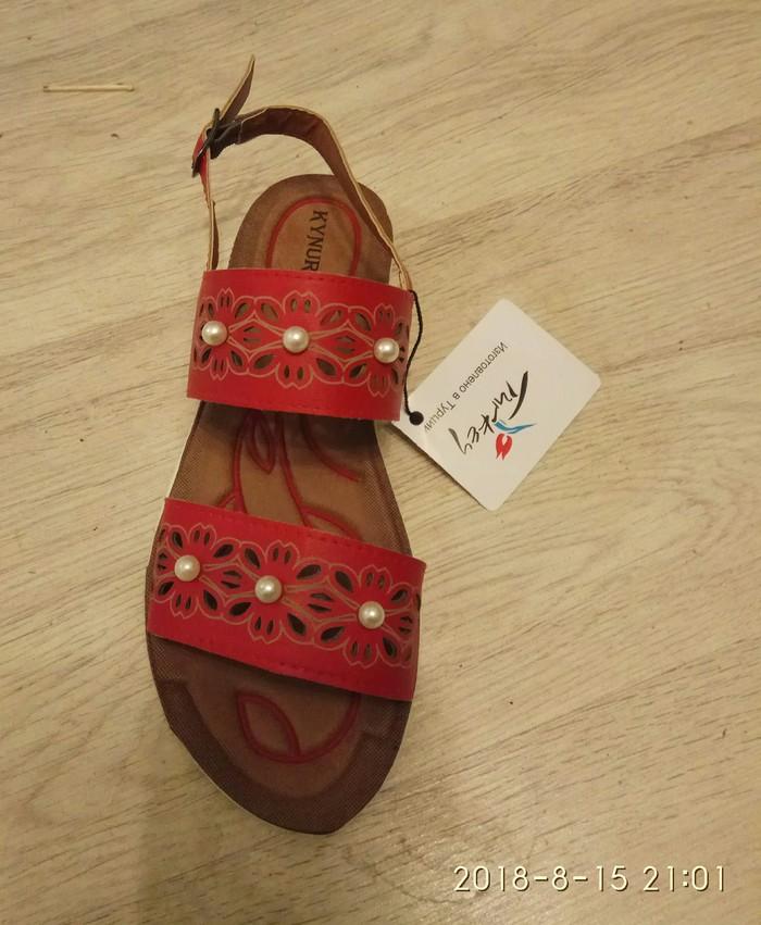 Сходили за обувью... Женская обувь, Отпуск, Длиннопост