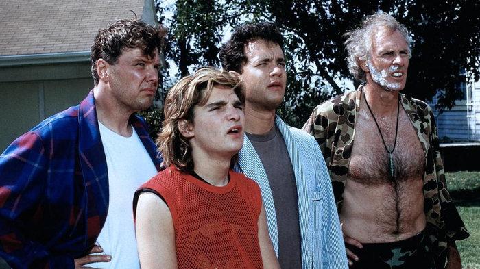 Подборочка интересных стареньких фильмов... Подборка, Фильмы, 2000-Ые, 90-е, 80-е, Длиннопост