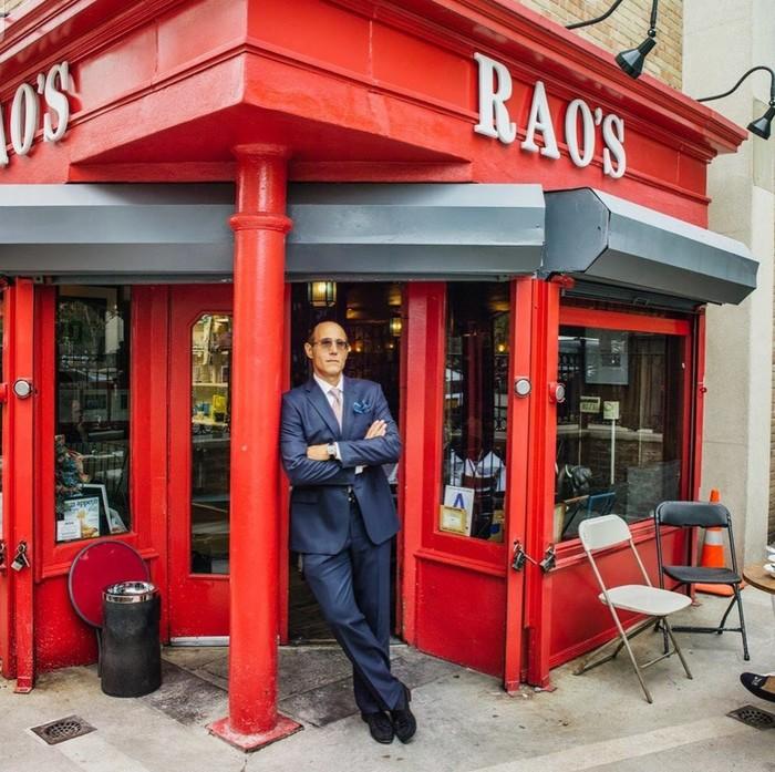 Ресторан в который вы не попадёте Ресторан, Эксклюзив, Нью-Йорк, Очередь, Длиннопост