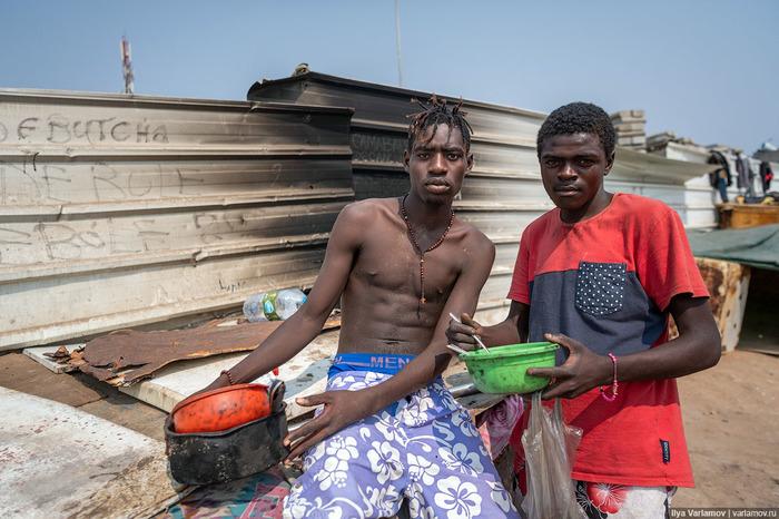 Самый дорогой город мира = самая большая ж..а (часть 2) Путешествия, Ангола, Африка, Трэвелблог, Livejournal, Длиннопост