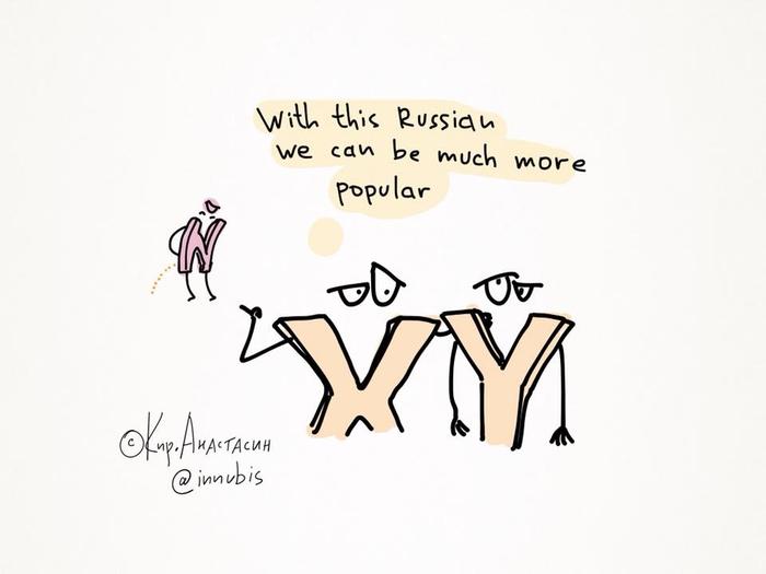 Марьванна, а у нас сейчас русский или математика?.. Комикаки, Карикатура, Русский язык, Xyz, Innubis