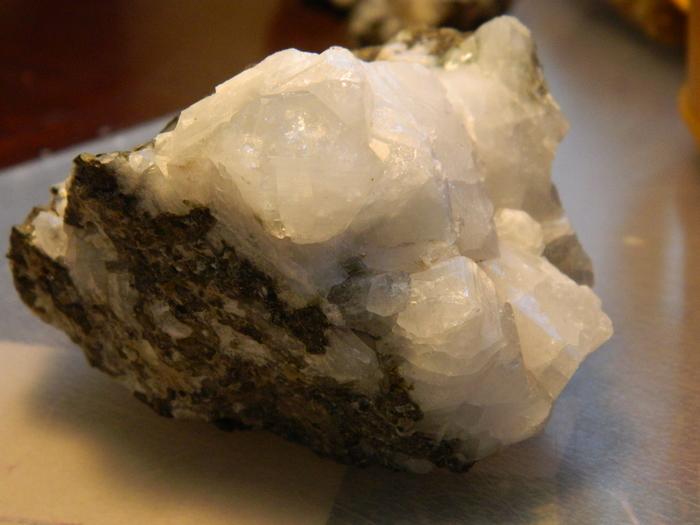 Еще немного камней со щебеночного карьера и не только. Геология, Камень, Минералогия, Минералы, Длиннопост