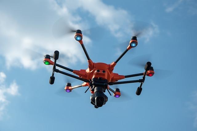 Для запуска дронов на высоту до 150 метров не понадобятся разрешения Дрон, Беспилотник, Законопроект