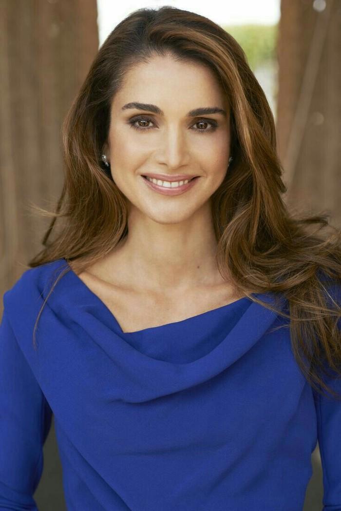 Принцесса Иорданского Хашимитского королевства Рания Аль-Абдулла. Иордания, Королева, Интересное, Фотография, Девушки, Красивая девушка, Красота, Длиннопост