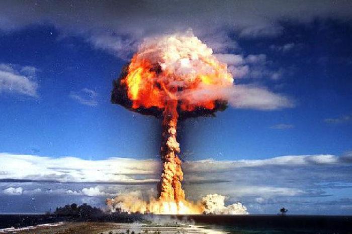Как проводили ядерные взрывы. Семипалатинский полигон. Часть 1 Полигон, Семипалатинск, Казахстан, Ядерный взрыв, Длиннопост