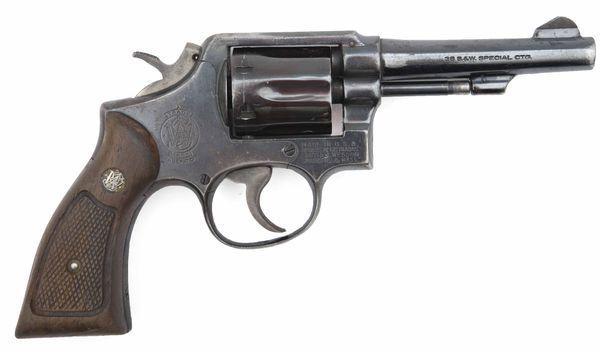 Деревянный глушитель.) Револьвер, Дубинка, Демократизаторы, Смит и Вессон, Копы, Полиция США, Калифорния
