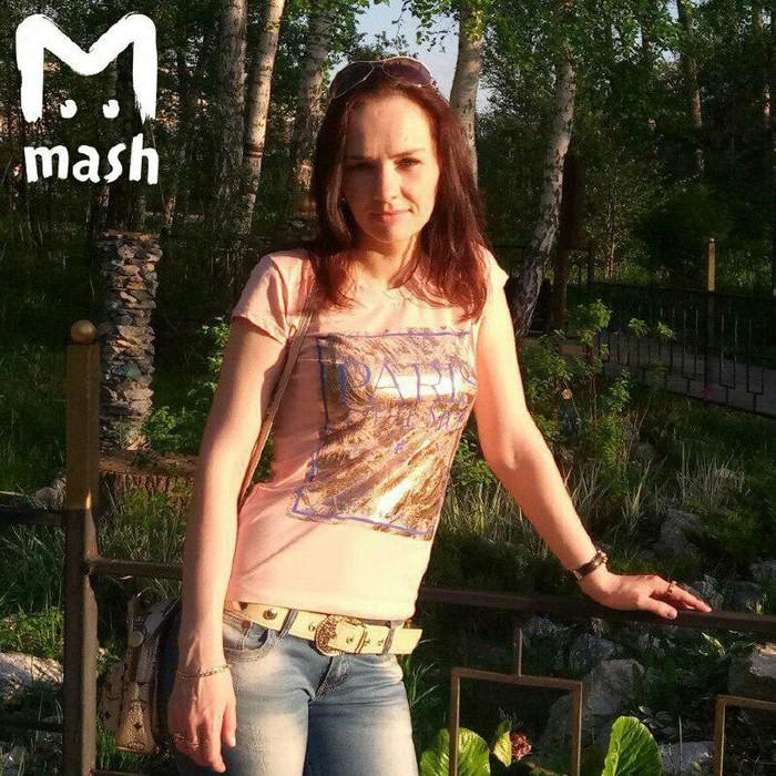 Есть женщины в русских селениях. MASH, Новосибирск, Нападение