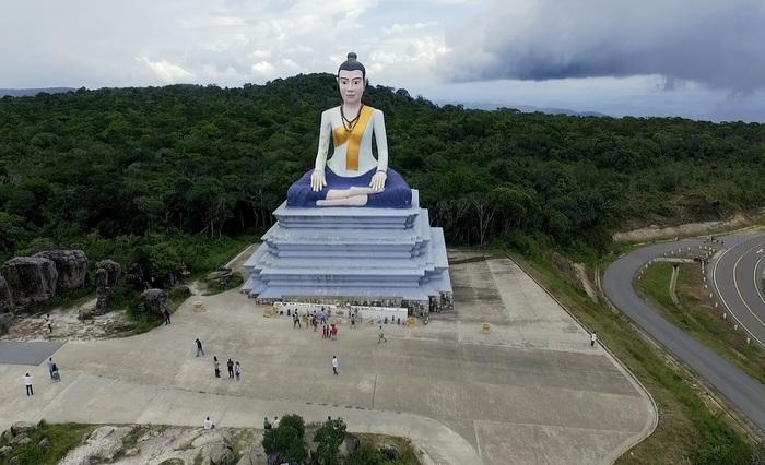 Камбоджа (ч. 5 Плато Бокор) Камбоджа, Бокор, Путешествия, Туризм, ЮВА, Заброшенное, Длиннопост