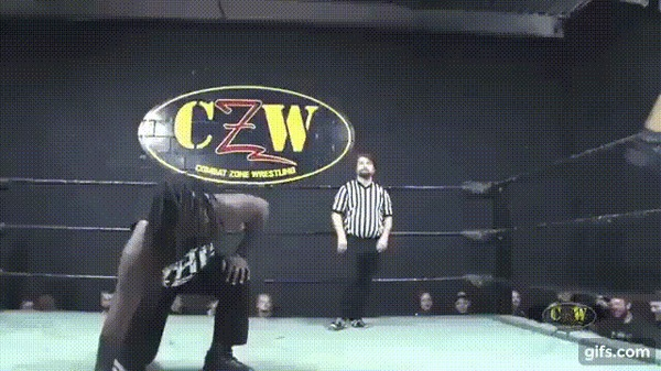 CZW Wrestling
