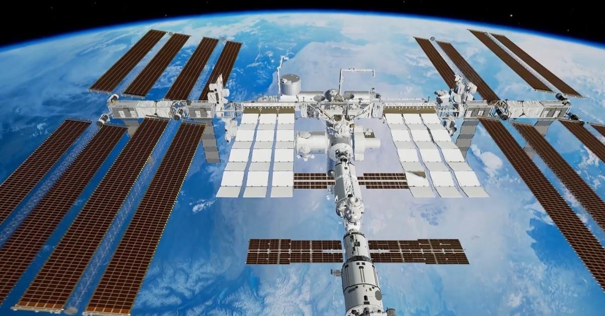 international space station sightings - HD1403×769