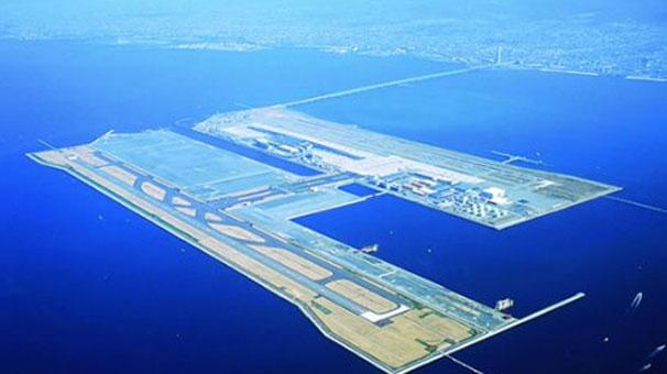 Жизнь на мусоре: как отходы в Японии превращают в острова Экология, Мусор, Переработка мусора, Япония, Остров, Токио