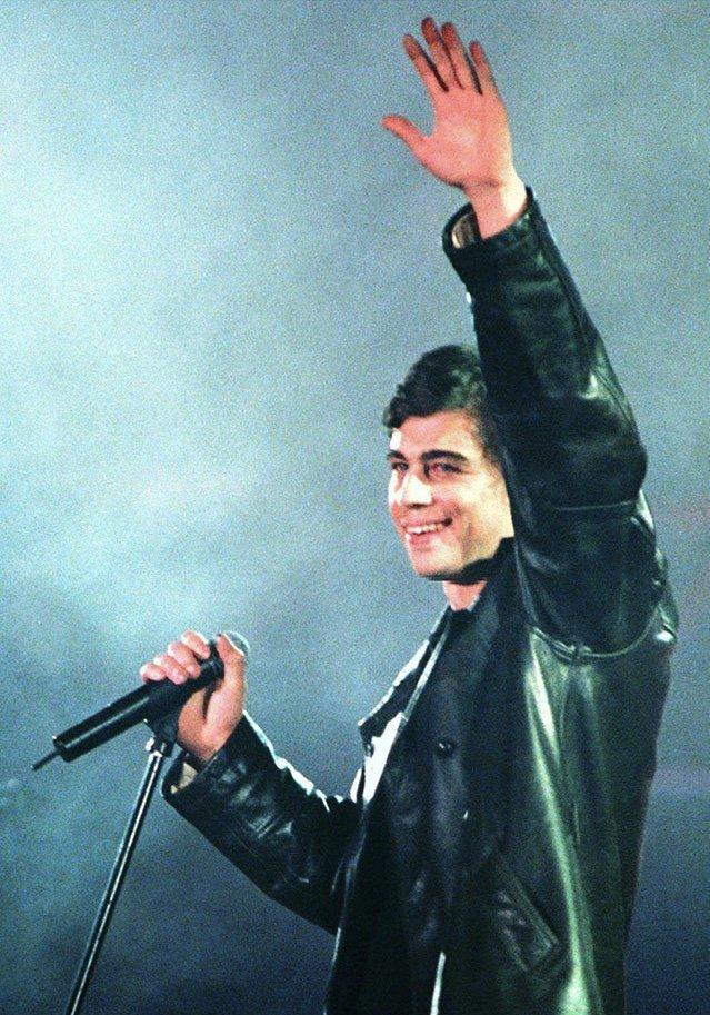 20 сентября 2002 погиб Сергей Бодров младший — главный актер и кумир молодежи нулевых Сергей Бодров, Вечная память, Некролог, Знаменитости
