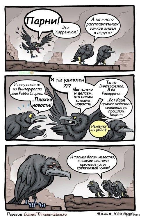 Баянистый комикс по ИП