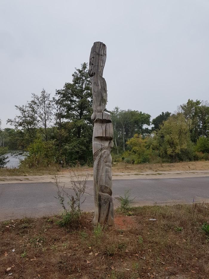 Конкурс деревянных фигур Резьба по дереву, Хз, Длиннопост