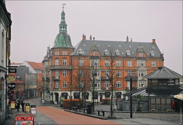 Фотобродилка: Хиллерёд, Дания Фотобродилки, Дания, Хиллерёд, Дворец, Замок, Архитектура, Фотография, Путешествия, Длиннопост