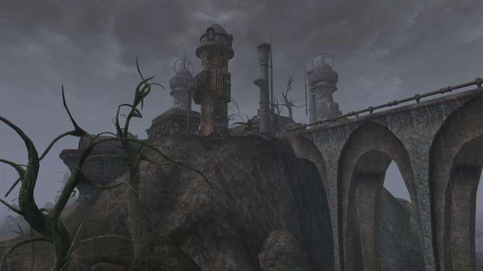 В свет вышла Morrowind Fullrestrepack (3.0) Morrowind, Сборка, Моды, Графика, Гифка, Длиннопост