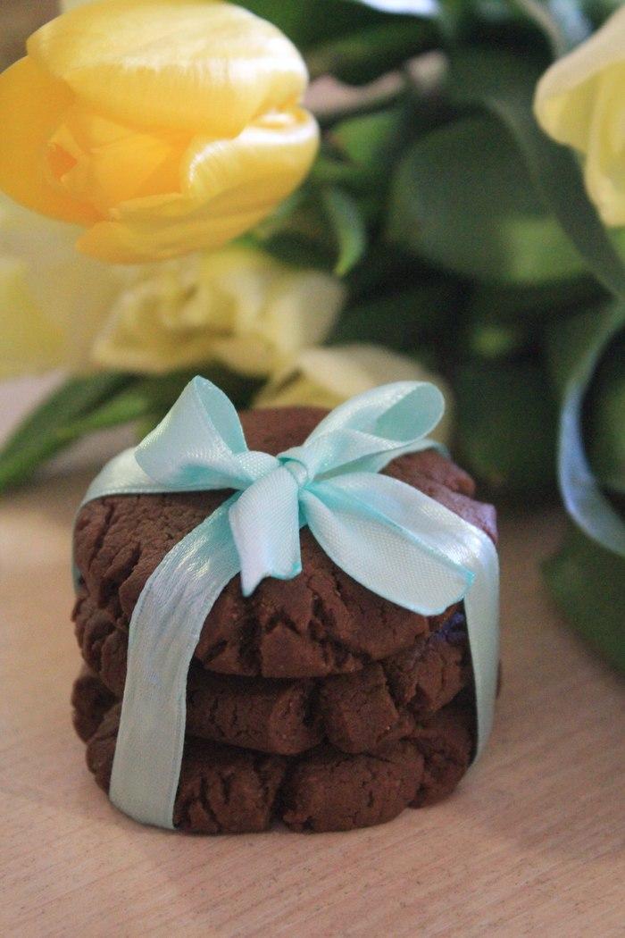 Настроение... печенное )) Печенье, Шоколад, Своими руками, Вкусно, Вкусняшки, Handmade, Рецепт, Чаепитие