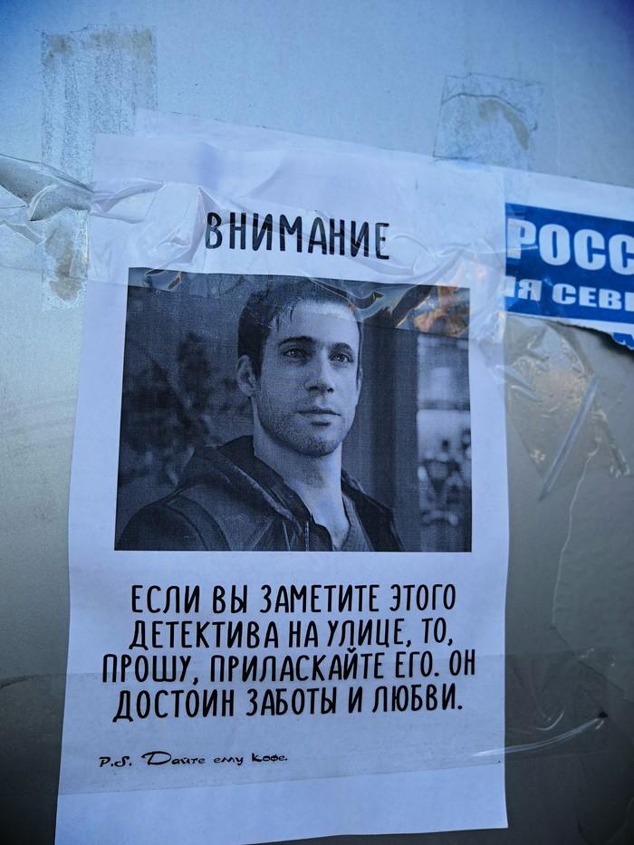 Мурманская милота Милота, Детектив, Мурманск