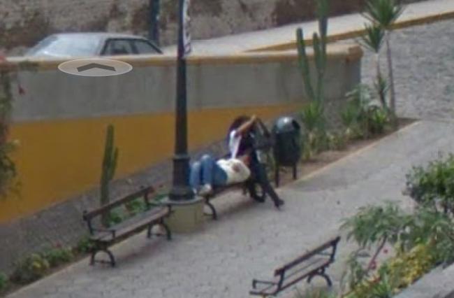 Муж уличил жену в измене с помощью Google Maps Муж, Женa, Измена, Google Maps