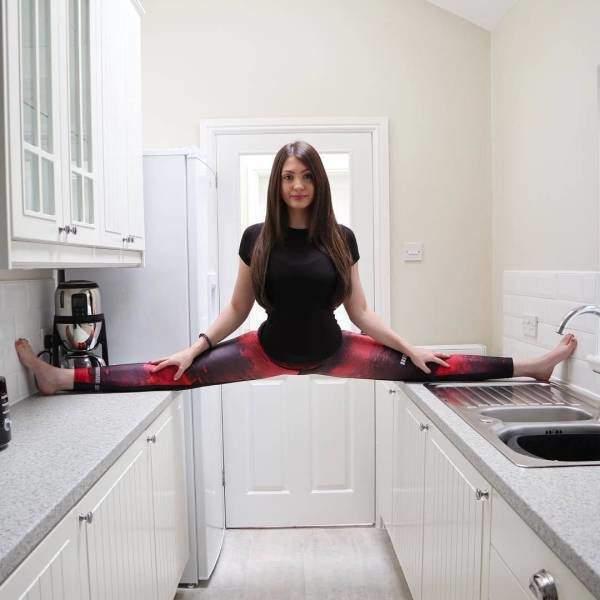 Проблема макленьких кухонь