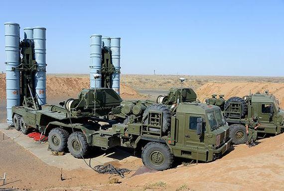 Израиль поднял лапки кверху перед российским ЗРК С-300 Израиль, США, Россия, с-300, Политика