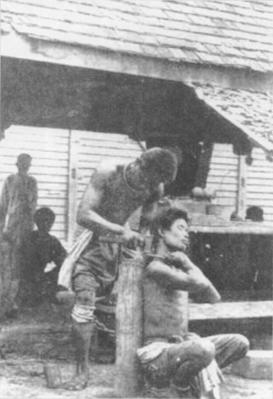 Публичная казнь в Сиаме Казнь, Сиам, Таиланд, Длиннопост