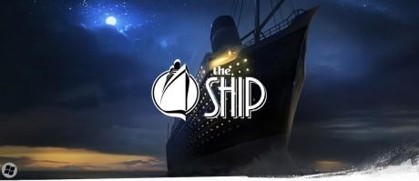 The Ship - Murder Party Steam халява, Халява, Steam, Старая игра, Корабль, DLH, Dlhnet, Убийца