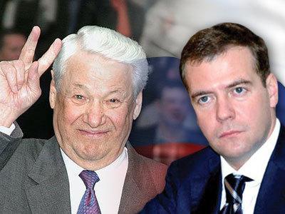 Бывший президент России рассказал о вреде еды на ночь Президент России, Экс-Президент, Еда, Новости