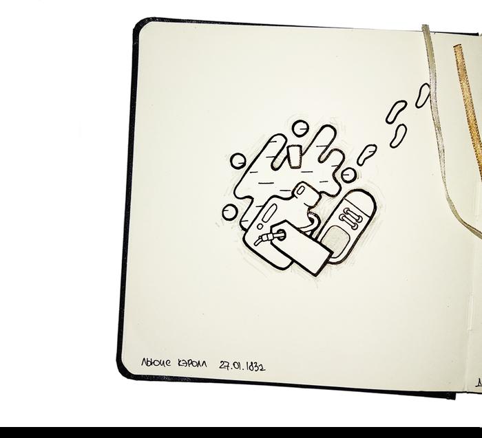 Длиннопост о том, как заставить свой организм работать Мат, Календарь, Иллюстрации, Великие люди, День рождения, Праздники, Длиннопост, Видео, Мотивирующий пост