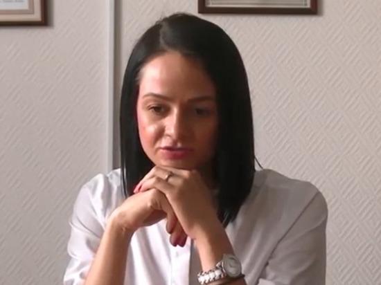 Чиновницу Глацких отстранили после слов о «ненужных детях» Ольга Глацких, Отпуск