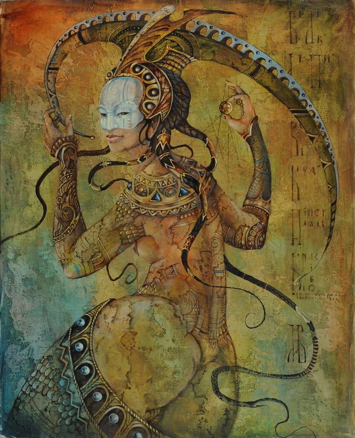 Несколькоработ с последней выставки Картина, Картина маслом, Холст, Живопись, Искусство, Длиннопост