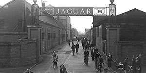 История Jaguar. Ягуар, История, Интересное, Авто, Длиннопост