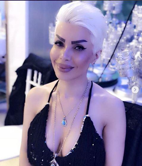 """Иранские """"красавицы"""" #10 Иран, Восток дело странное, Красота требует жертв, Крипота, Мама стифлера, Длиннопост"""