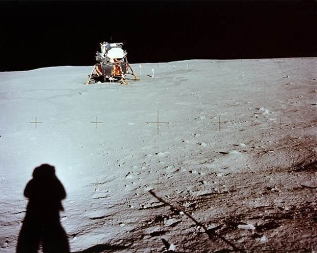30 kickass and interesting facts about moon landing - HD1200×900