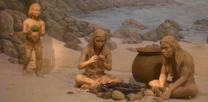 Частые врожденные уродства древних людей объяснили их близкородственными брачными связями Древние люди, Плейстоцен, Аномалии развития, Инбридинг