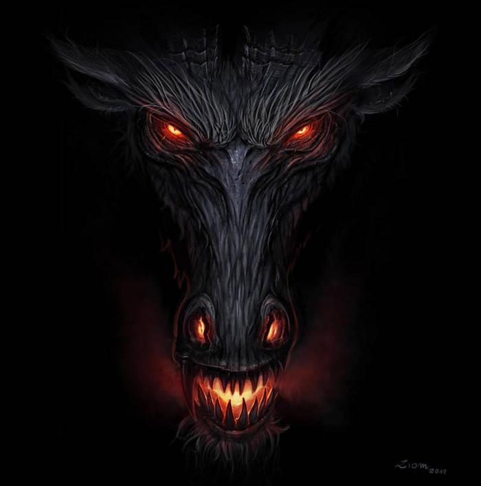 Lord of Chaos My Little Pony, Crossover, Diablo III, Diablo, MLP Дискорд, Ziom05