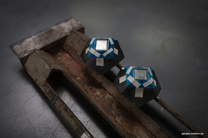 Как выращивают искусственные алмазы в Беларуси Алмаз, Бриллианты, Как это сделано, Длиннопост