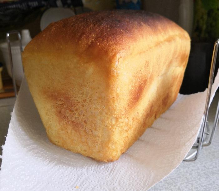 Хлеб. Простой рецепт. Хлеб, Рецепт, Длиннопост