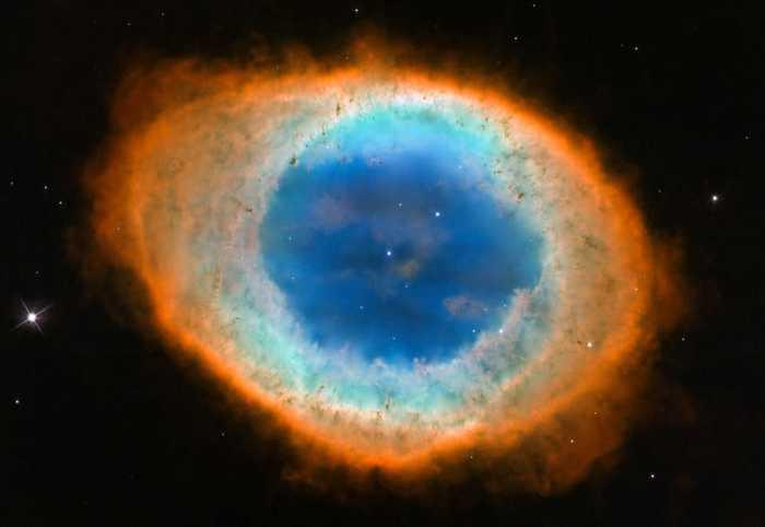 Типы  Туманностей и их происхождение Астрономия, Космос, Туманность, Астрофизика, Наука, Длиннопост