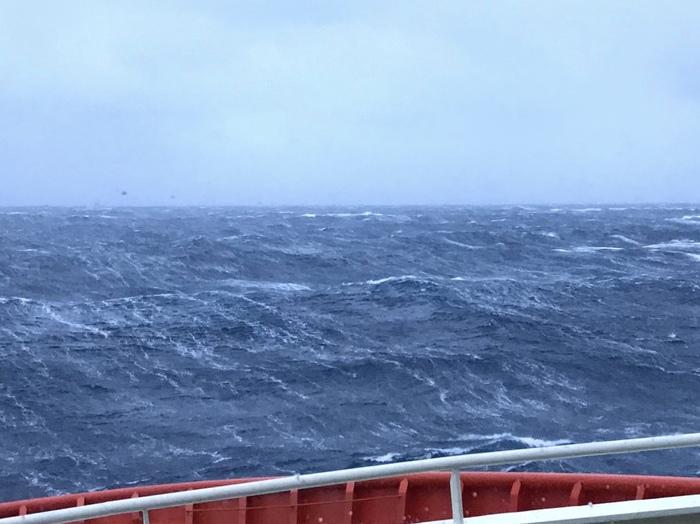 Шторм, часть 3 Море, Фотография, Ураган, Серия постов, Длиннопост