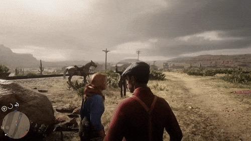 Только встретишь мирных игроков в онлайне, и вот снова...