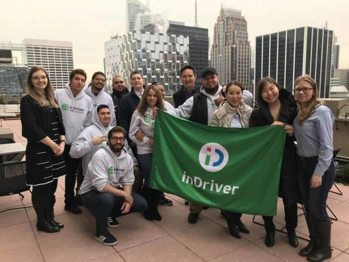 InDriver стартовал в Нью-Йорке! Якутия, Нью-Йорк, InDriver, Арсен Томский, Фотография, Видео, Длиннопост